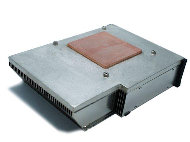 Kühler der Nvidia GeForce GTX 680 | Quelle: hkepc.com