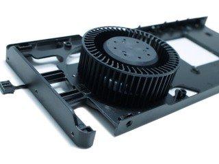 Lüfter der Nvidia GeForce GTX 680 | Quelle: hkepc.com