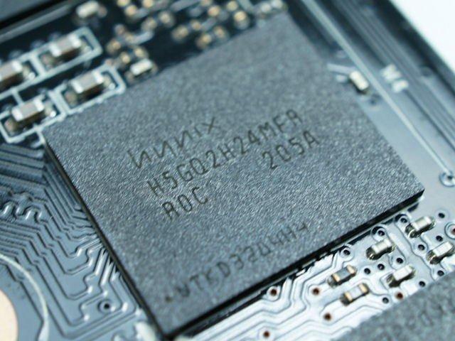 Speicher der Nvidia GeForce GTX 680 | Quelle: hkepc.com