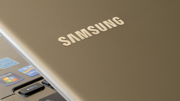 Serie 5 Ultrabook im Test: Samsungs erstes kompaktes Notebook