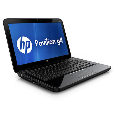 HP Pavilion g4-2002ax