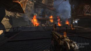 Bulletstorm - 4xMSAA