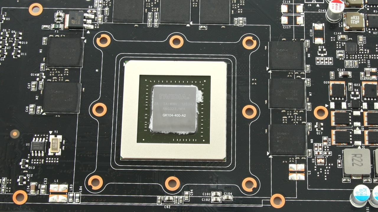 GeForce GTX 680 im Test: Mit Kepler ist Nvidia wieder die Nummer 1