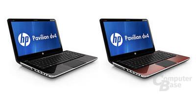 HP Pavilion dv4-5000