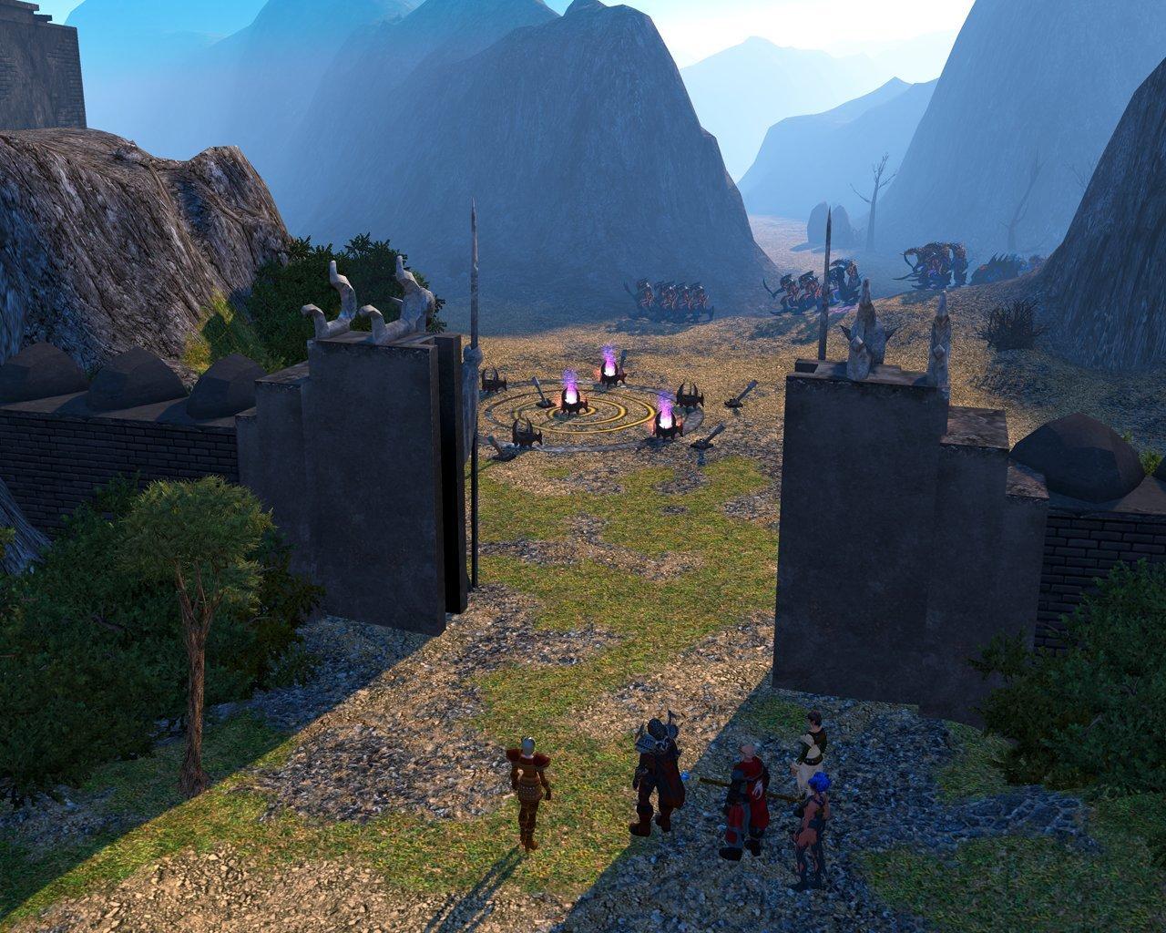 SpellForce 2 – Faith in Destiny