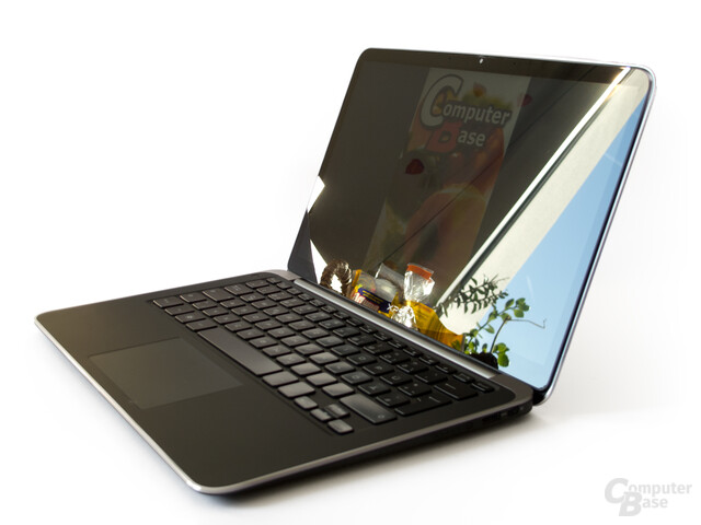Dell XPS 13: Display