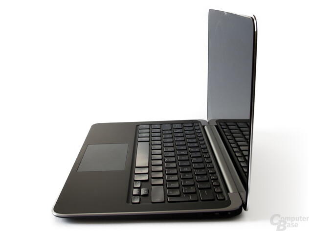 Dell XPS 13: Profil