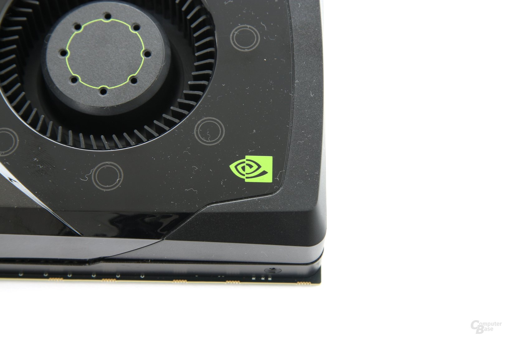 GeForce GTX 680 Logo
