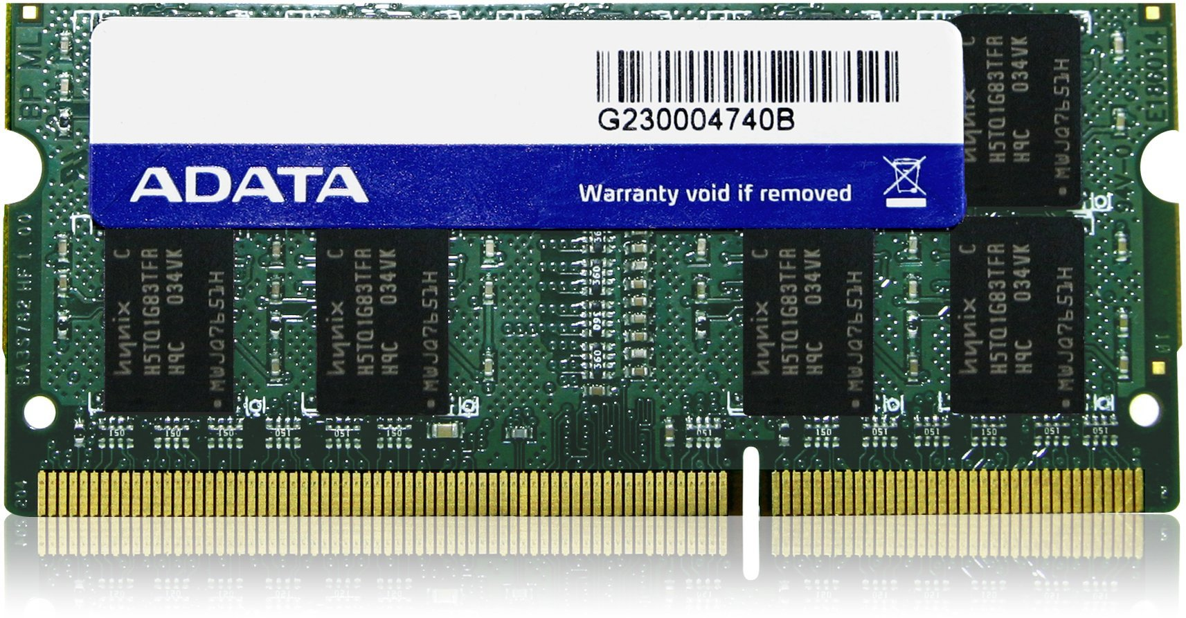 Adata DDR3L ECC SO-DIMM