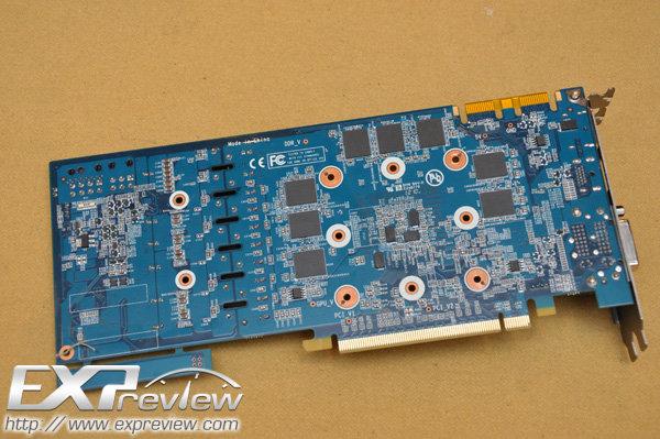 Galaxy GTX 680 4 GB (OC)