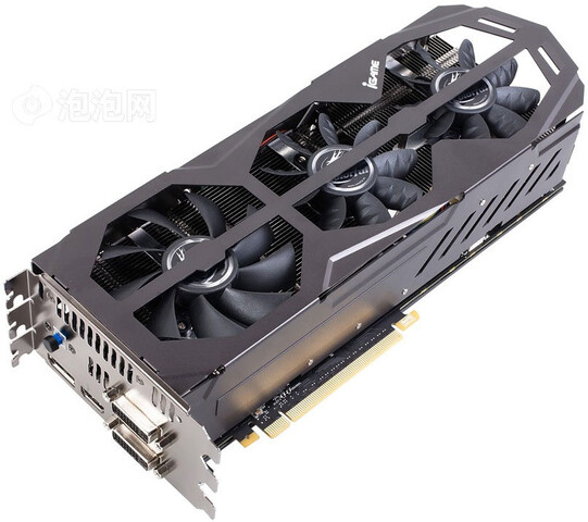 Colorful GTX 680 iGame Kudan
