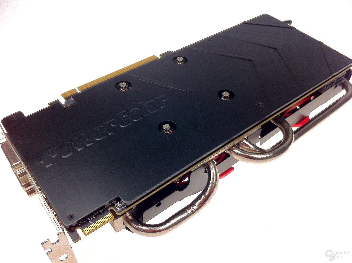 PowerColor Radeon HD 7970 Vortex II