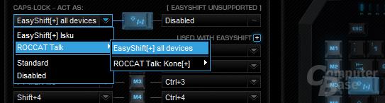 Easyshift [+] für Isku und Kone [+]