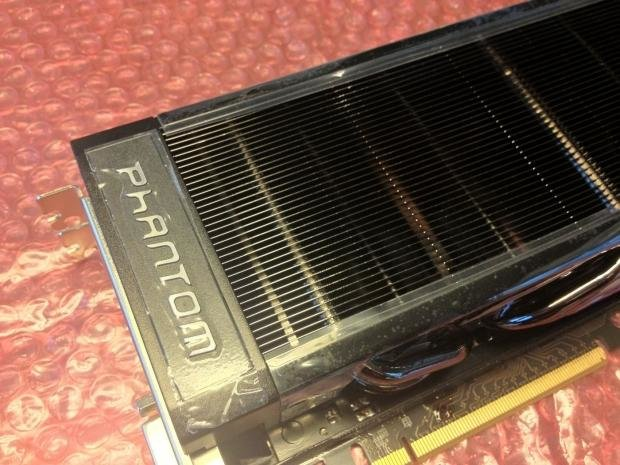 Gainward GeForce GTX 680 Phantom