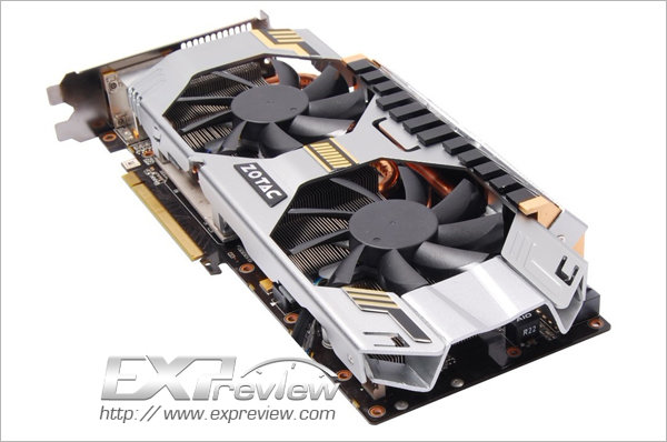 Zotac GeForce GTX 680 Extreme Edition