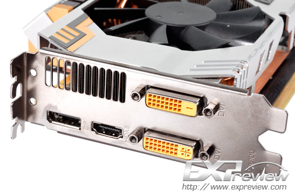 Zotac GTX 680 Extreme Edition