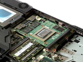Nvidia GTX 670M