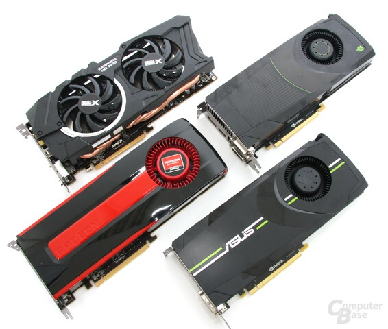 AMD CrossFire vs Nvidia SLI