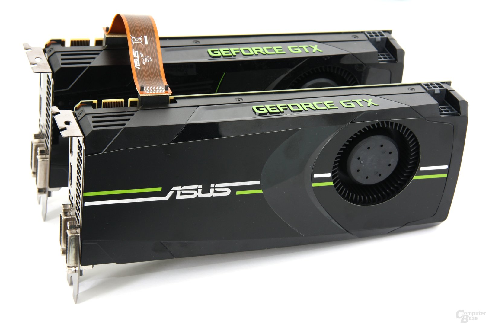 GeForce GTX 680 SLI