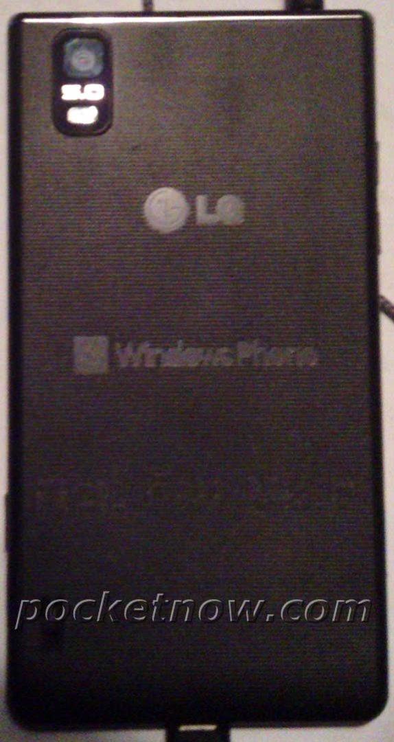 LG Miracle/Fantasy E740