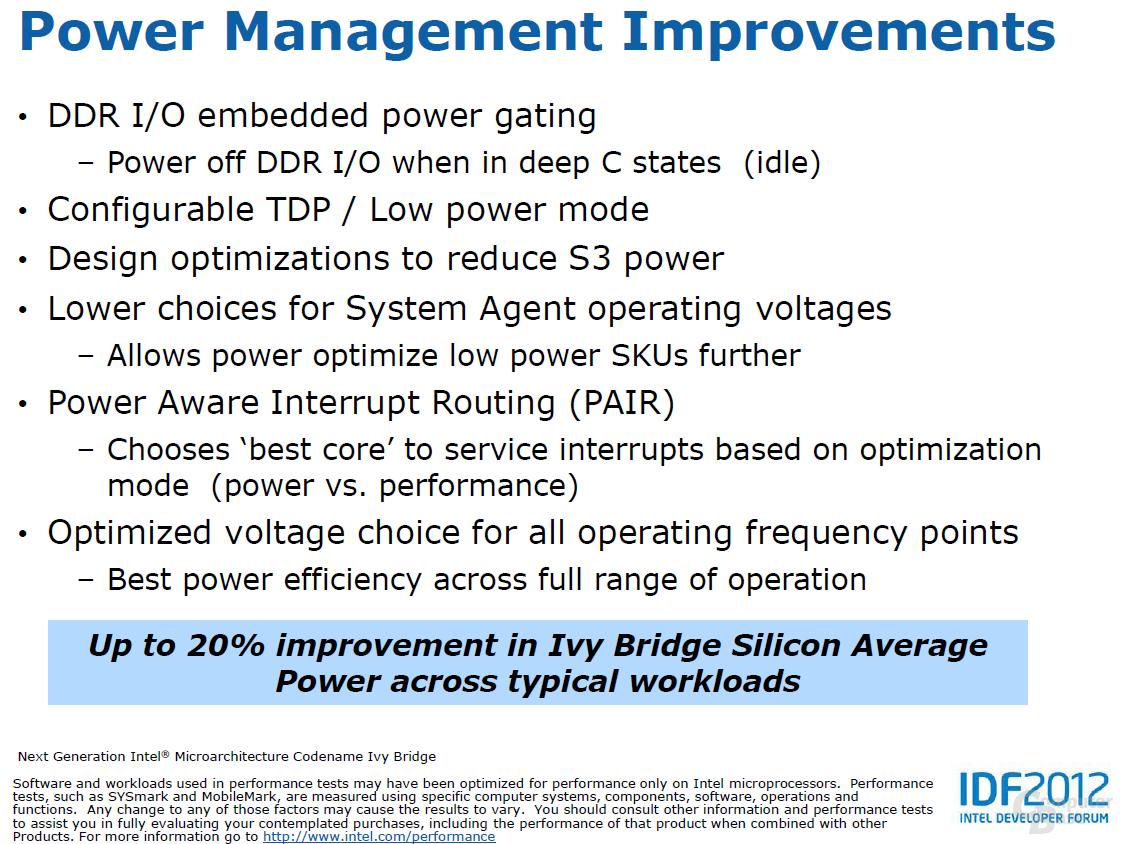 "Intel ""Ivy Bridge"""