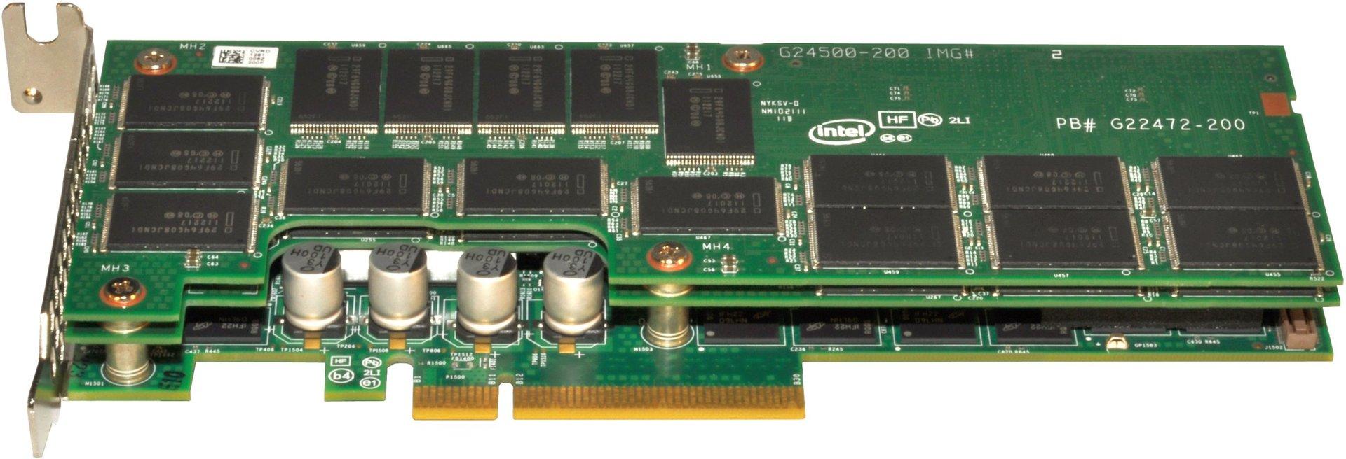 Intel SSD 910 Series