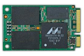 Micron RealSSD C400 mSATA