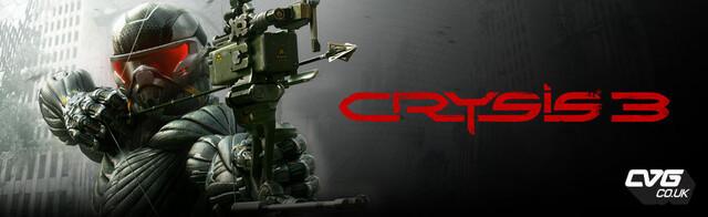 Angeblicher Teaser für Crysis 3