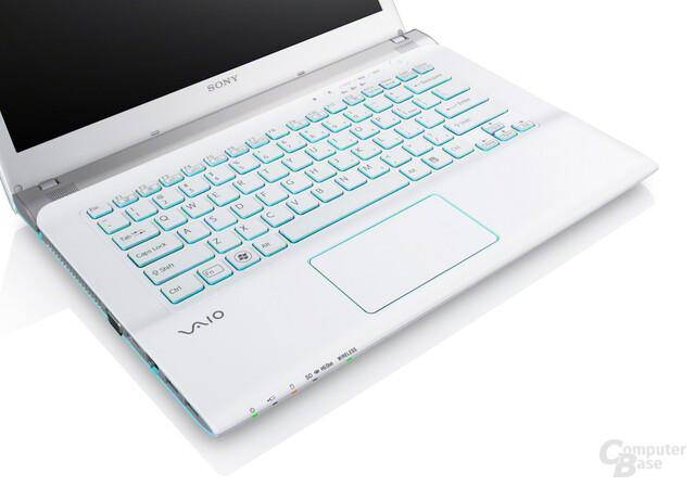 Sony VAIO E Series 14P