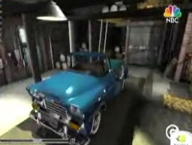 GeForce FX Car - 2