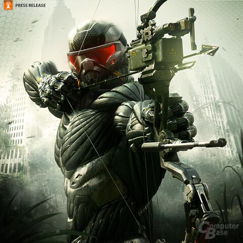 Teaser zu Crysis 3