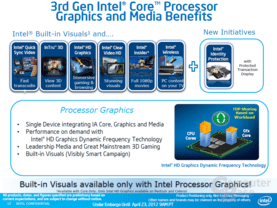 Intel hd graphics 3000 opencl