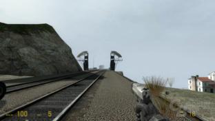 Nvidia GF110 - Half-Life 2 16xAF