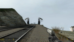 AMD Llano - Half-Life 2 1xAF