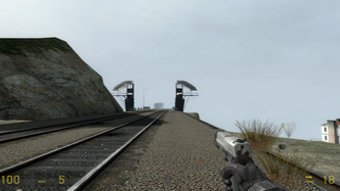 AMD Llano - Half-Life 2 16xAF