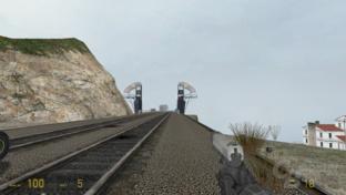 Intel Sandy-Bridge - Half-Life 2 16xAF