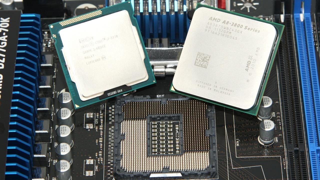 Intel Graphics HD 4000 & 2500 im Test: Chancenlos gegen AMD