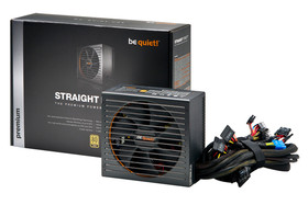 be quiet! Straight Power E9-400W