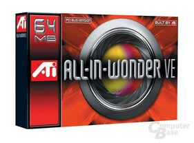ATi All-In-Wonder VE