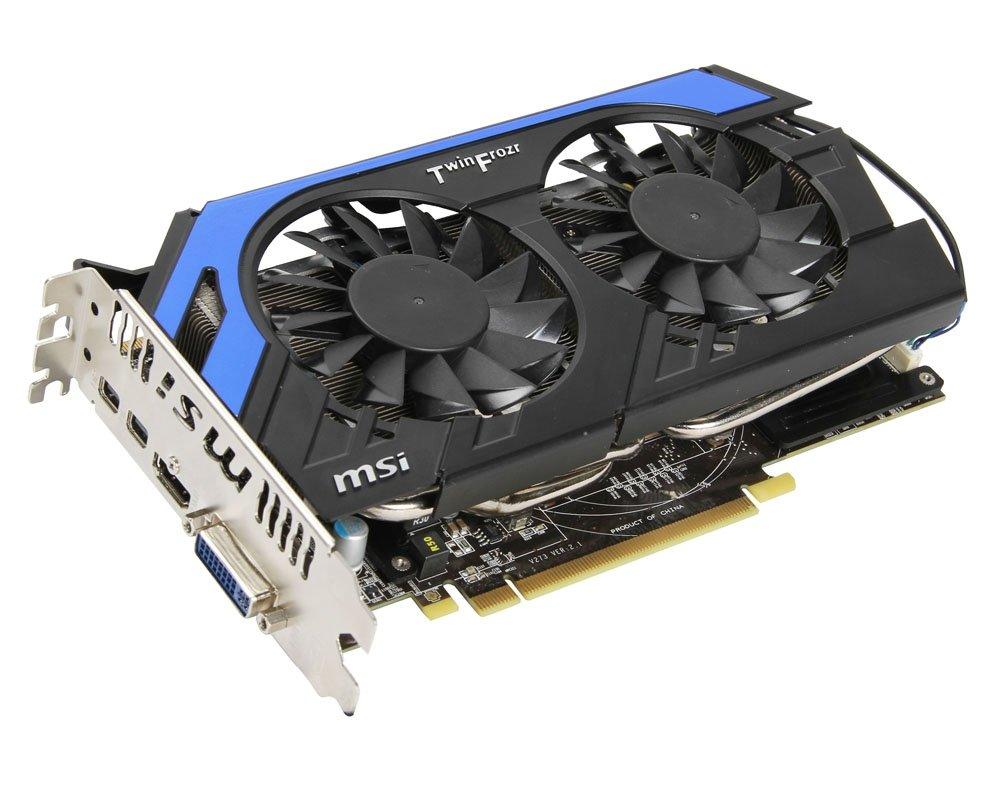 R7850 Power Edition 2GD5/OC