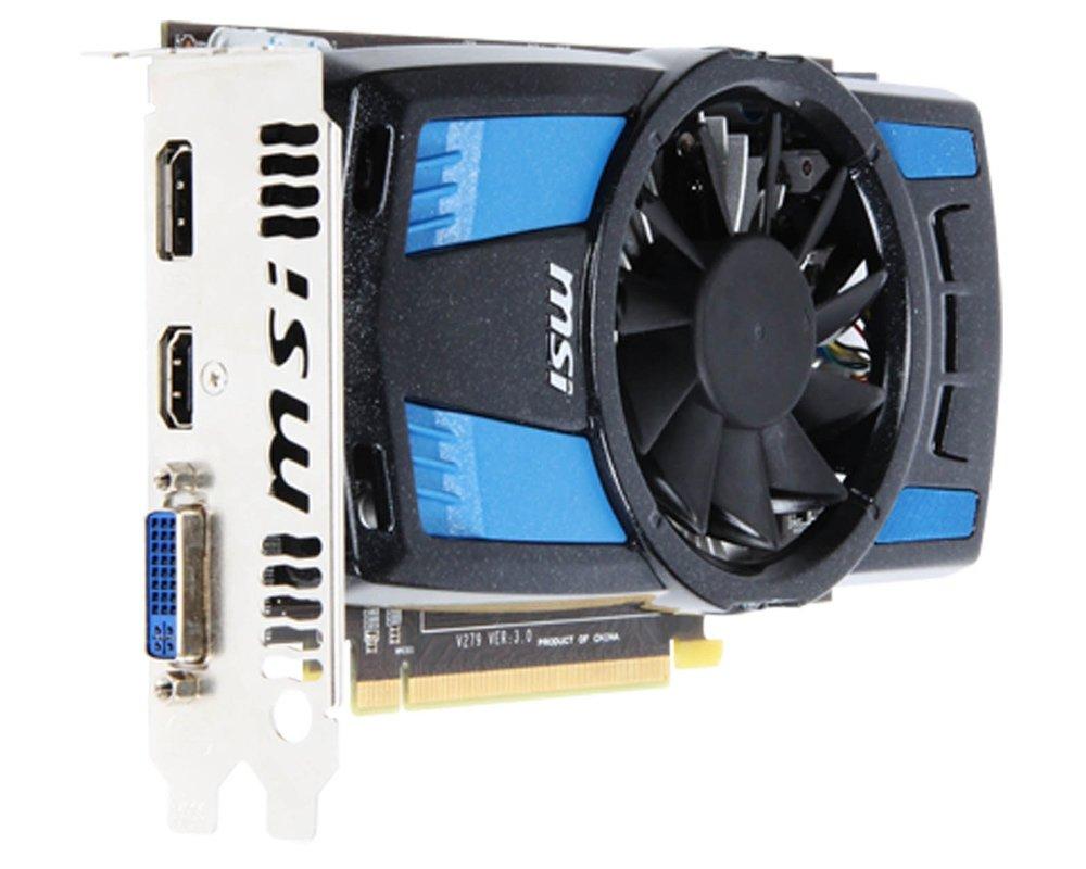 R7750 Power Edition 1GD5/OC