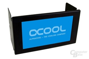 Alphacool LCD-Display