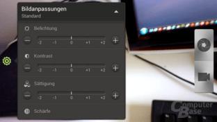 Sense 4.0 auf dem HTC One X