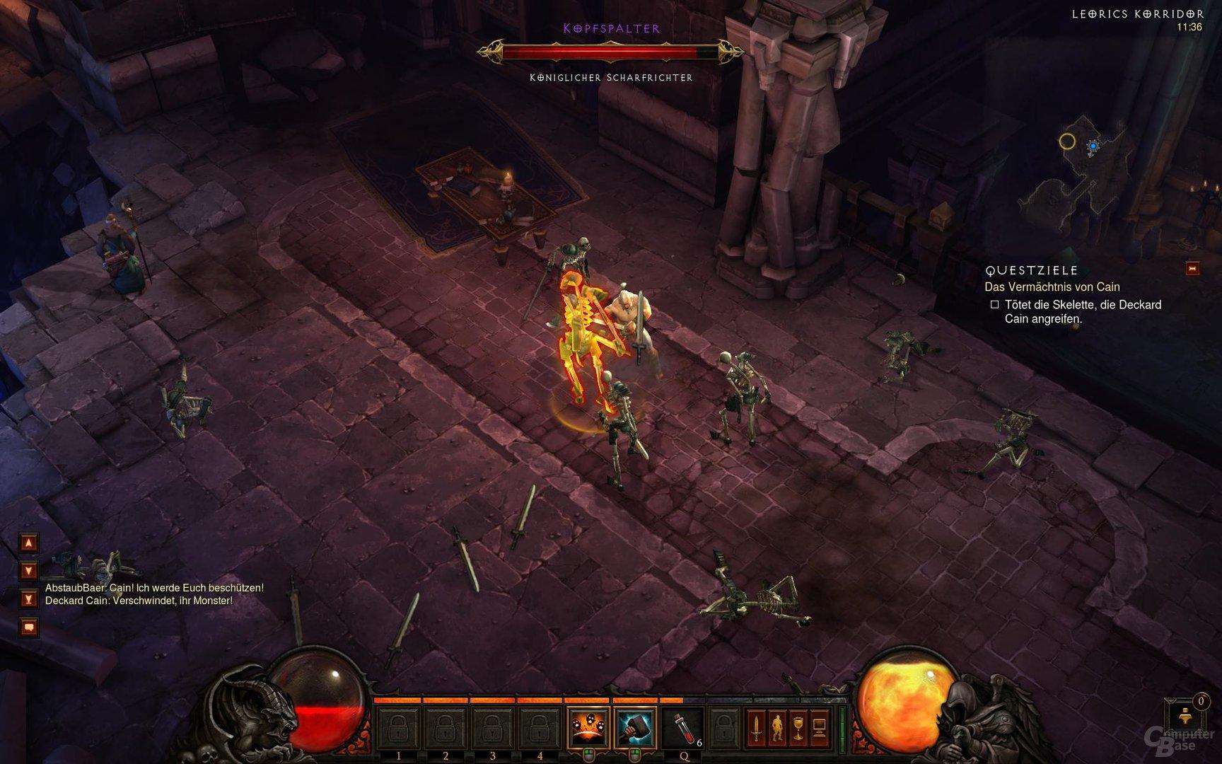 Diablo III – Elite-Gegner