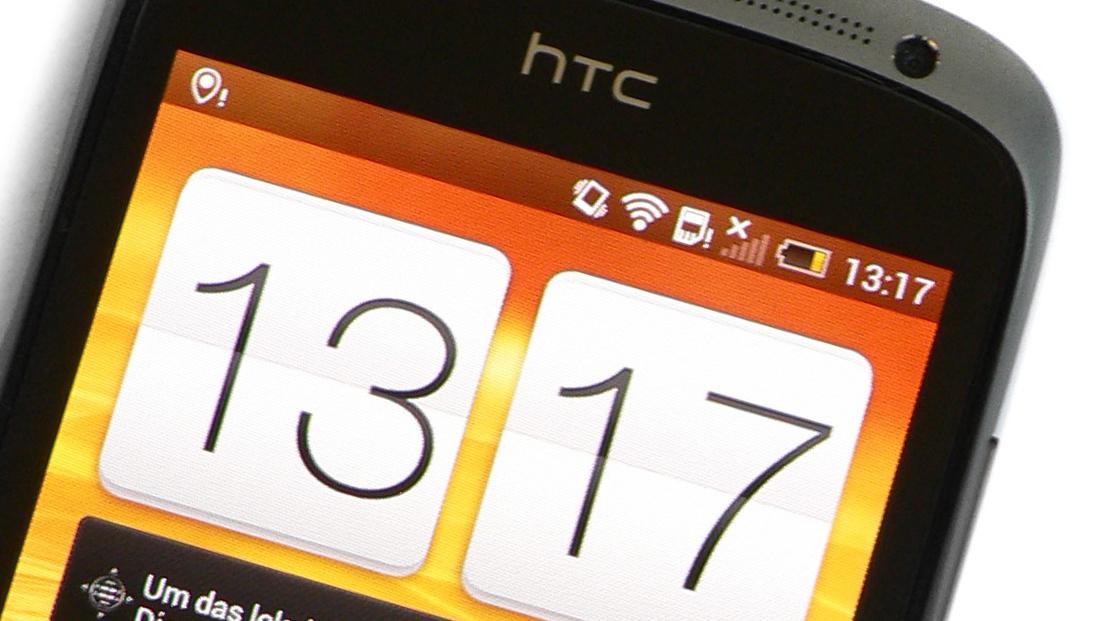 HTC One S im Test: Der heimliche Star vom Mobile World Congress