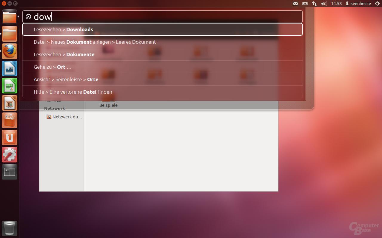 Ubuntu 12.04 – HUD in Nautilus