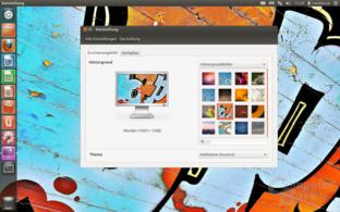 Ubuntu 12.04 – Wallpaper