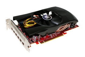 PowerColor Radeon HD 7870 Eyefinity 6