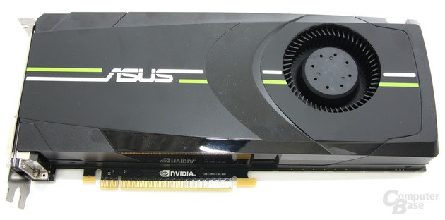 Asus GeForce GTX 680