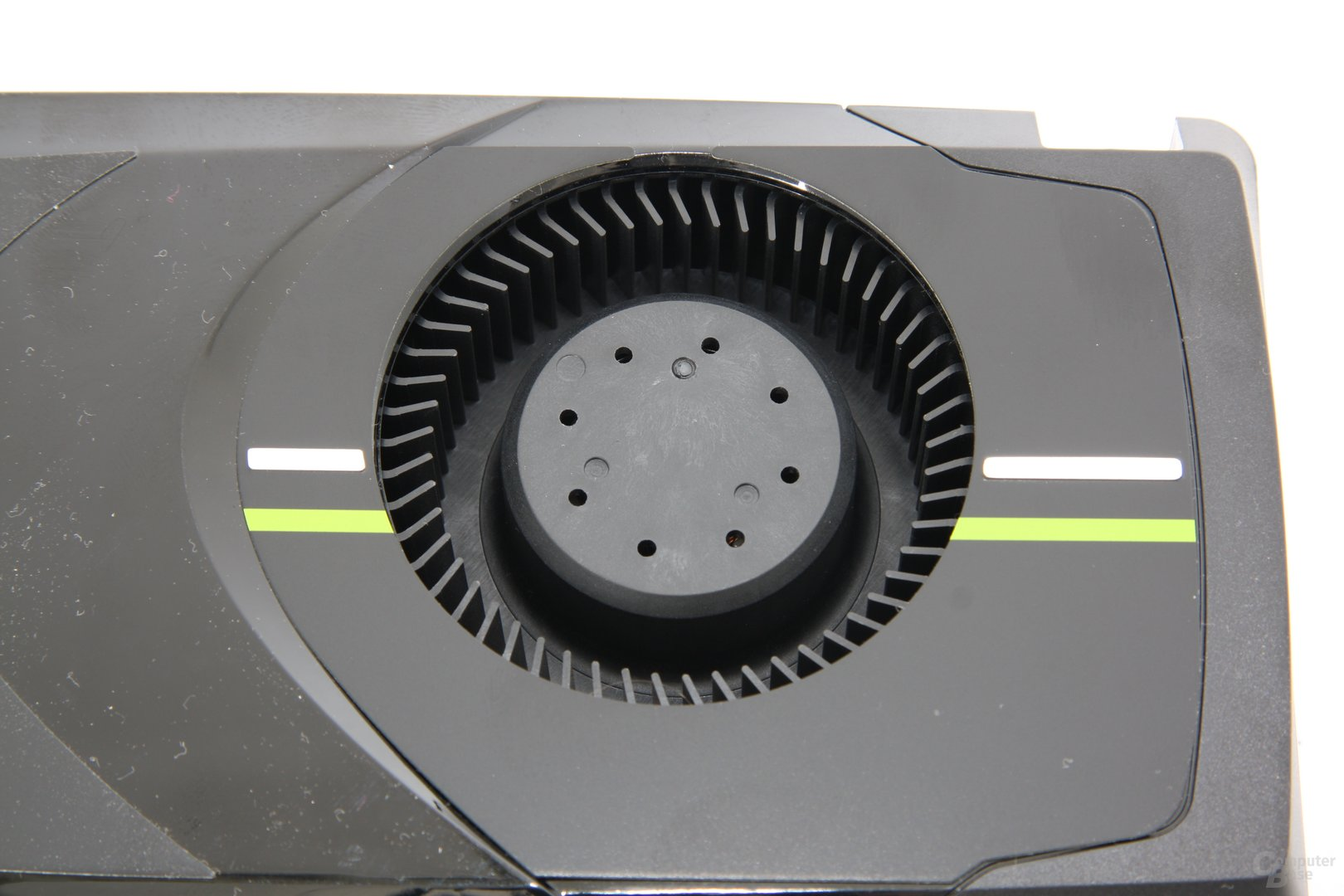 GeForce GTX 680 Lüfter